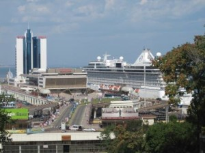 city tours odessa