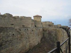 Экскурсия «Белгород-Днестровская крепость и дегустация вин в Шабо»