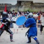Экскурсия в Белгород-Днестровскую крепость и рыцарский турнир