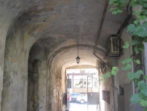 Odessa patios