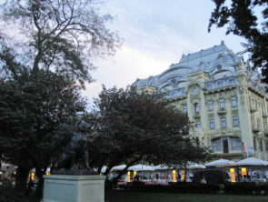 Экскурсия Вечерняя Одесса