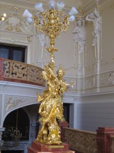 экскурсия одесский оперный театр