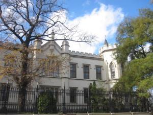 экскурсия дворцы Одессы