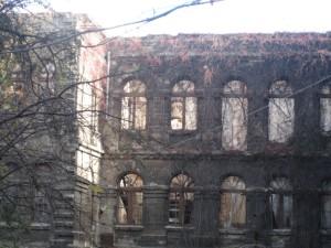 Лестница мёртвых в Одессе