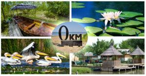 Экскурсия, тур в Вилково из Одессы