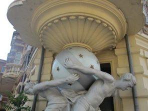 Sightseeing tour of Odessa