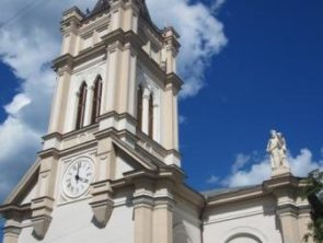 Odessa Temples Tour