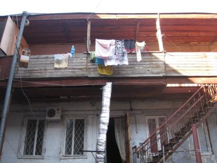Экскурсия Тайны Молдаванки