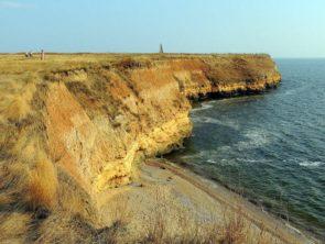Тайна острова Березань из Одессы.