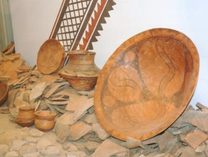 На встречу Трипольской культуре из Одессы.