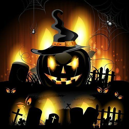 Хэллоуин в Одессе отмечают в катакомбах.