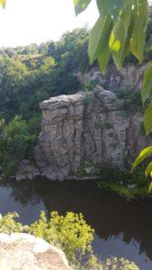 туры из Одессы в каньон