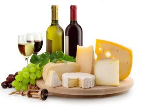 Шабская сыроварня. Тур «Сыр и вино»