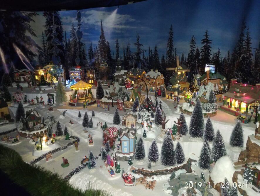 Тур из Одессу на фабрику ёлочных игрушек
