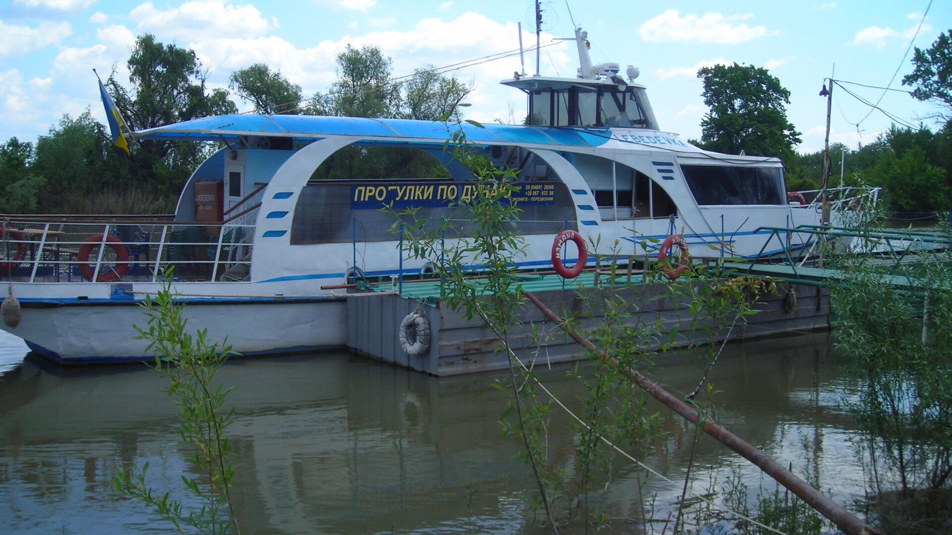 Тур из Одессы в Болград и Измаил с гастрономическими приключениями