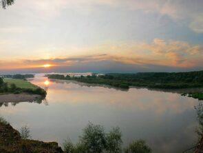 Круиз на теплоходе по Днепру из Одессы .