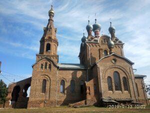 Тур из Одессы
