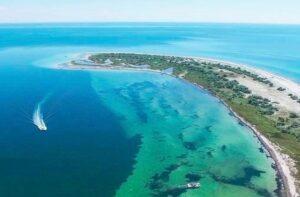 Тур из Одессы на Райский остров DZHA