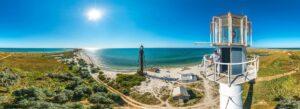 Тур из Одессы на 3 дня – Райский остров DZHA