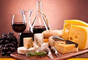 Болград сыр и вино из Одессы