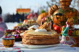 Тур на масленицу из Одессы